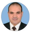 الدكتور محمد صلاح عزازي اخصائي في جراحة العظام والمفاصل