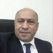 الدكتور مازن العصايره اخصائي في باطنية