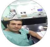 الدكتور محمد الخطيب اخصائي في جراحة الفك والأسنان