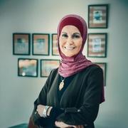 الدكتورة ماجدة الجلاد اخصائي في نسائية وتوليد