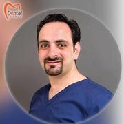 الدكتور صلاح البهتيني اخصائي في طب اسنان