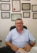 د. نبيل حماتي اخصائي في جراحة الاطفال