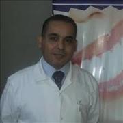 الدكتور ابراهيم الهبارنه اخصائي في طب اسنان