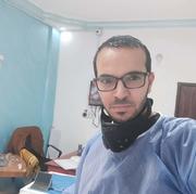 الدكتور محمد علي نايف اخصائي في طب اسنان
