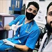 د. عمران ابورمان اخصائي في طبيب امتياز
