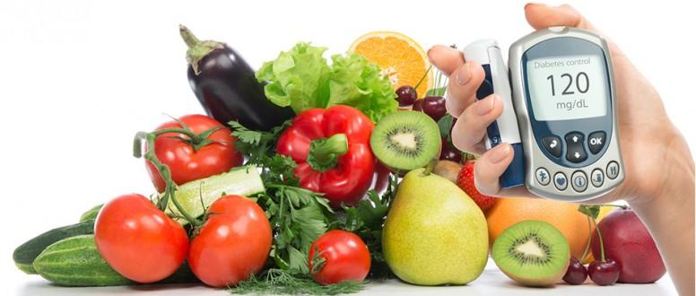 غذاء مرضى السكري أو حمية مريض السكري الطبي