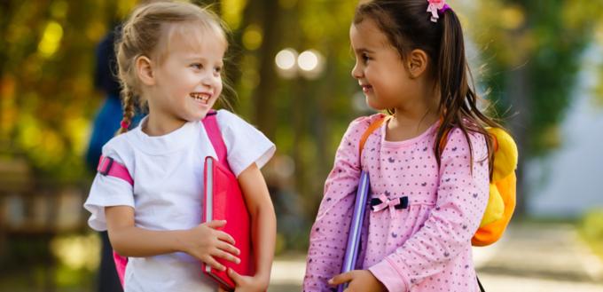 8 نصائح صحية في موسم العودة إلى المدرسة
