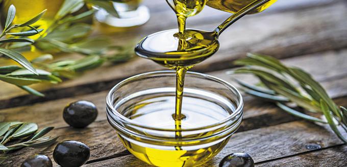 فوائد زيت الزيتون للجسم الطبي