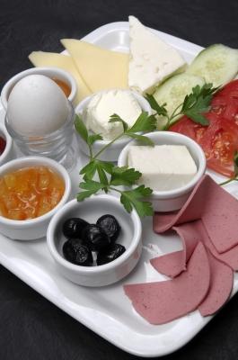 وجبة الإفطار الكبيرة لا تساعد على خفض السعرات الحرارية