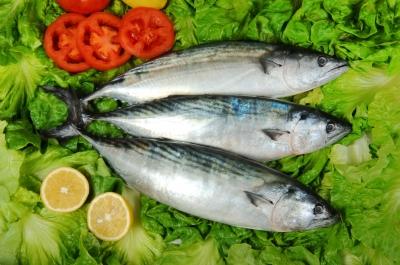 توجيهات جديدة للحمية :القليل من الملح والسكر ، والإكثار من تناول الأسماك