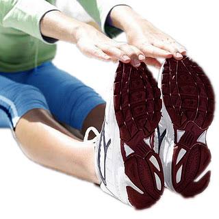 التحمية قبل الركض لا تمنع الاصابة