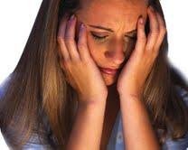 الاكتئاب والقلق الذي سببه الاجهاض يمكن أن يستمر لسنوات