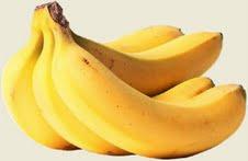 ألياف الموز قد تساعد في علاج مرض كرون