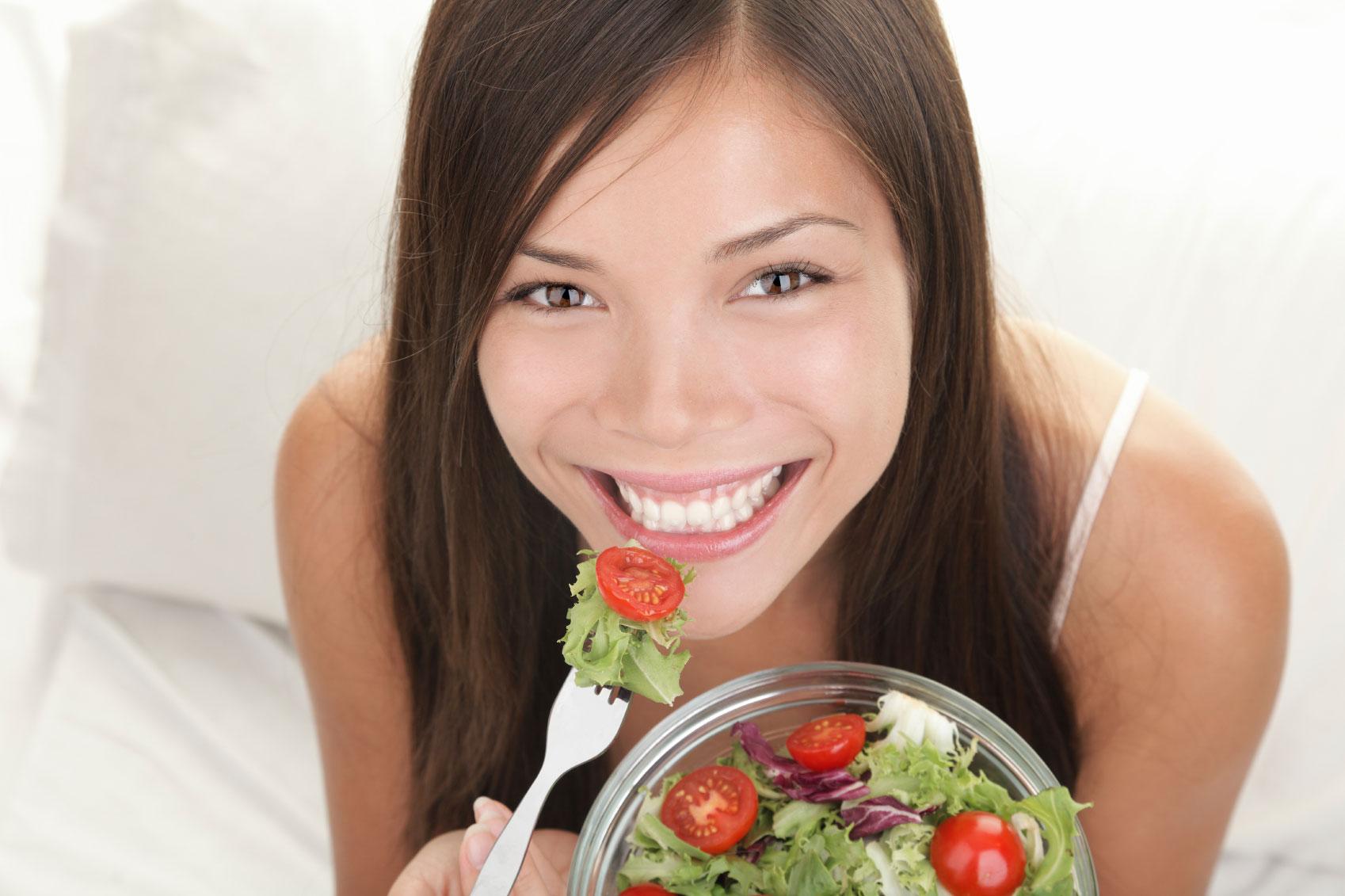 الأطعمة التي تحسن مظهرك