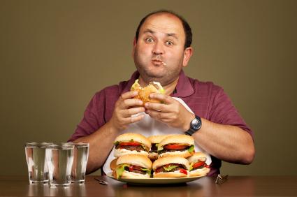 متبعو الحميات الغذائية يميلون إلى الاكثار من الاكل عند التوتر