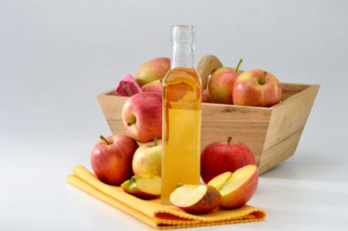 خمس  استخدامات لخل التفاح  لتحسين الصحة