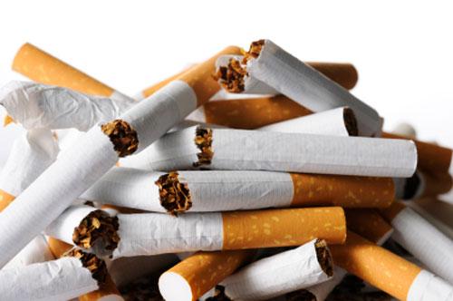 تساؤلات صحية عن مدى تاثير لاصقات النيكوتين على ايقاف التدخين