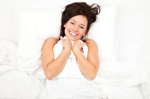 أسباب جيدة للبقاء في السرير نائما