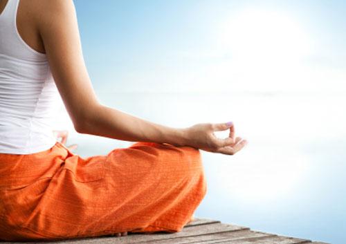 دراسة تبين أن اليوغا أفضل  لمعالجة  آلام الظهر من الرعاية الطبية التقليدية