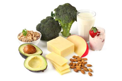 أفضل خمس أغذية مضادة للتقدم بالعمر و التجاعيد؟