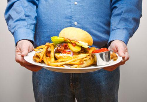 أسباب تمنعك من خسارة وزنك