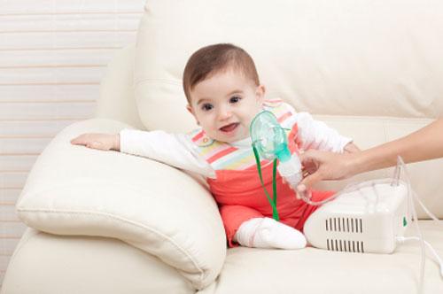 نمو الرضيع السريع مرتبط بالاصابة بالربو
