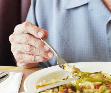 الافراط بتناول الطعام يزيد من خطر الاصابة بمشاكل الذاكرة
