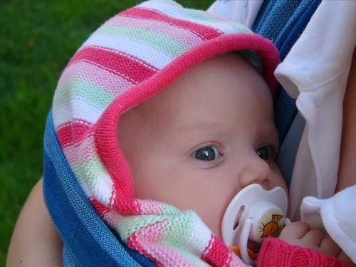 دراسة: اللهايات لا تتعارض مع الرضاعة الطبيعية