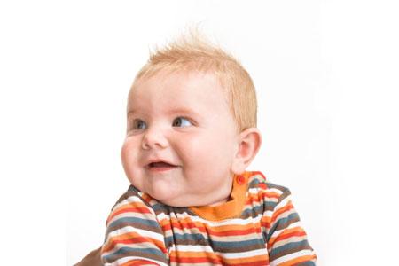 بعض الاطفال المصابون بالسمنة لديهم احتمال لفقدان البصر