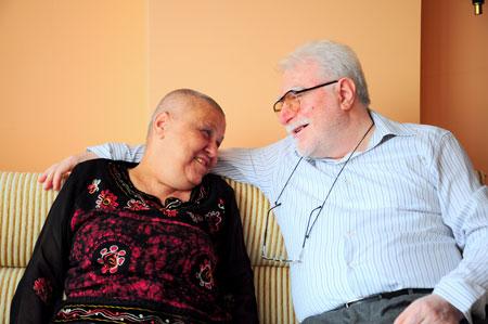 التوصل لاسباب زيادة مُعدلات الاصابة بالسرطان مع التقدم العمر