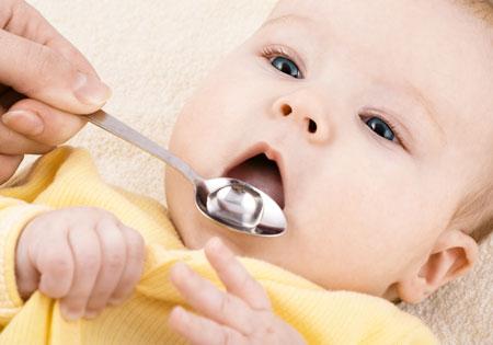سمنة الاطفال مرتبطة باستخدام المضادات الحيوية للاطفال الاقل عمرا من 6 اشهر