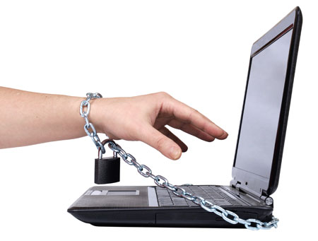 ادامان الانترنت مشكلة اجتماعية قد تُسببها الطفرات الجينية