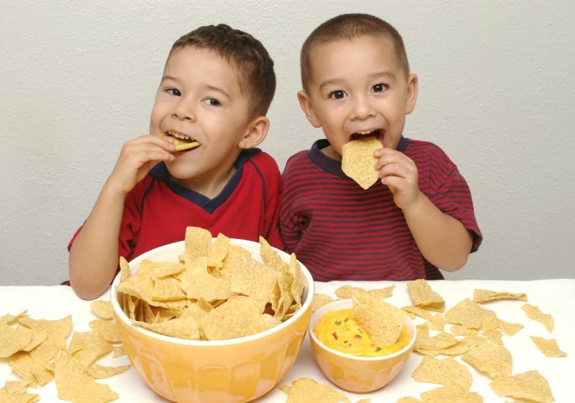 ضعف حاسة الذوق عند الأطفال المُصابين بالسُمنة