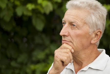 التنبؤ بامراض القلب عن طريق علامات التقدم في السن المرئية