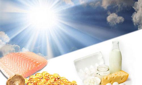 نقص فيتامين د يؤدي للاصابة بمرض السكري النوع الاول