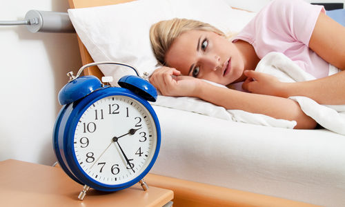 قلة نوم المراهقين قد يؤدي للاصابة بالسكري