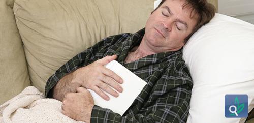 أثر مدة النوم على مرضى السكري