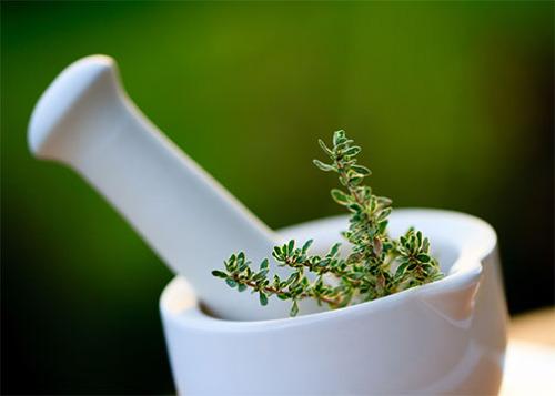علاج عشبي صيني له امكانية كبيرة لعلاج التهاب الكبد ج