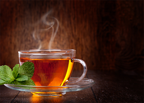 هل شرب الشاي يسبب فقر الدم فعلا