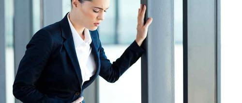 نصائح للتخفيف من آلام الدورة الشهرية