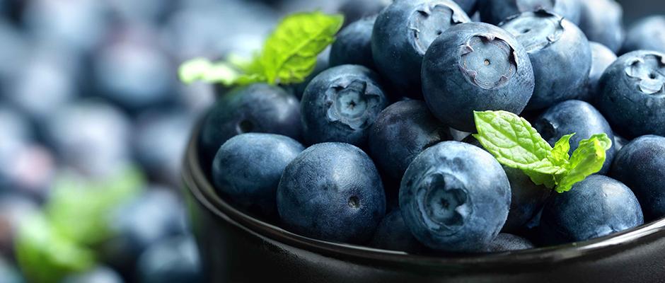 خمس فوائد صحية للاطعمة ارجوانية اللون