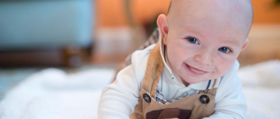 عوز فيتامين د مرتبط بضعف وظائف الرئة لدى الاطفال