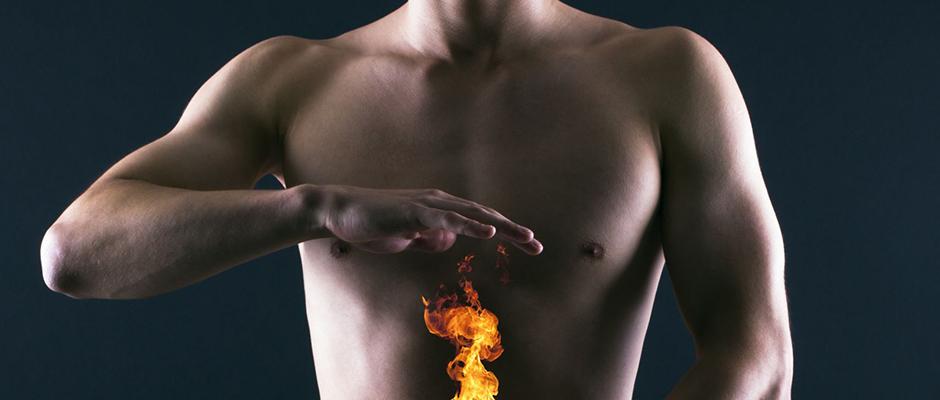 7 أسباب لارتداد الحمض المعدي (الحرقة)