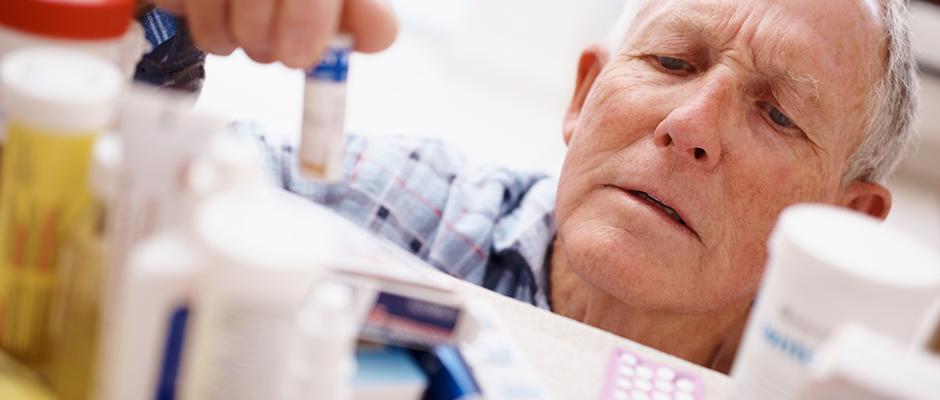 استخدام ادوية ارتفاع ضغط الدم يقلل من سرعة مرض الزهايمر