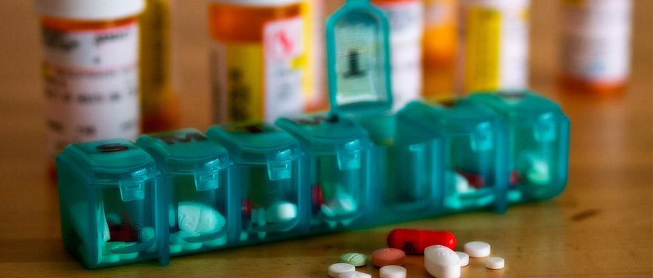 الادوية بدون وصفة طبية قد تزيد المخاطر لدى كبار السن