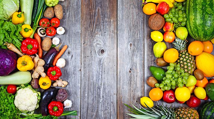 الخضراوات والفاكهة مفتاح غذائي لمقاومة السرطان