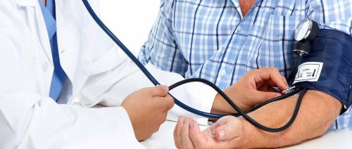 تأرجح ضغط الدم قد يشكل خطر على المدى الطويل