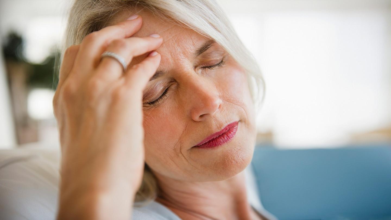 علاج جديد يعد بإيقاف الصداع النصفي قبل أن يبدأ