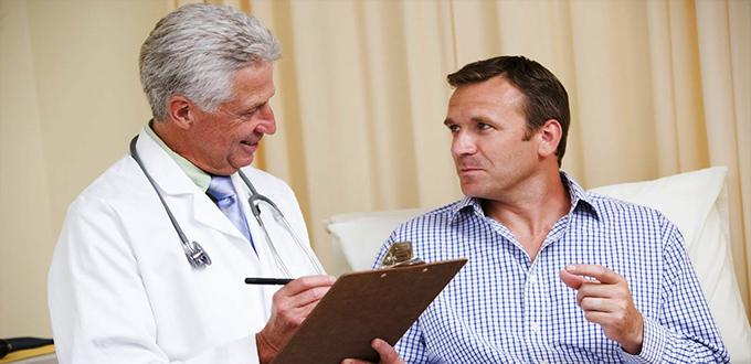 لا تملك سوى 11 ثانية لتوصل شكوتك إلى طبيبك