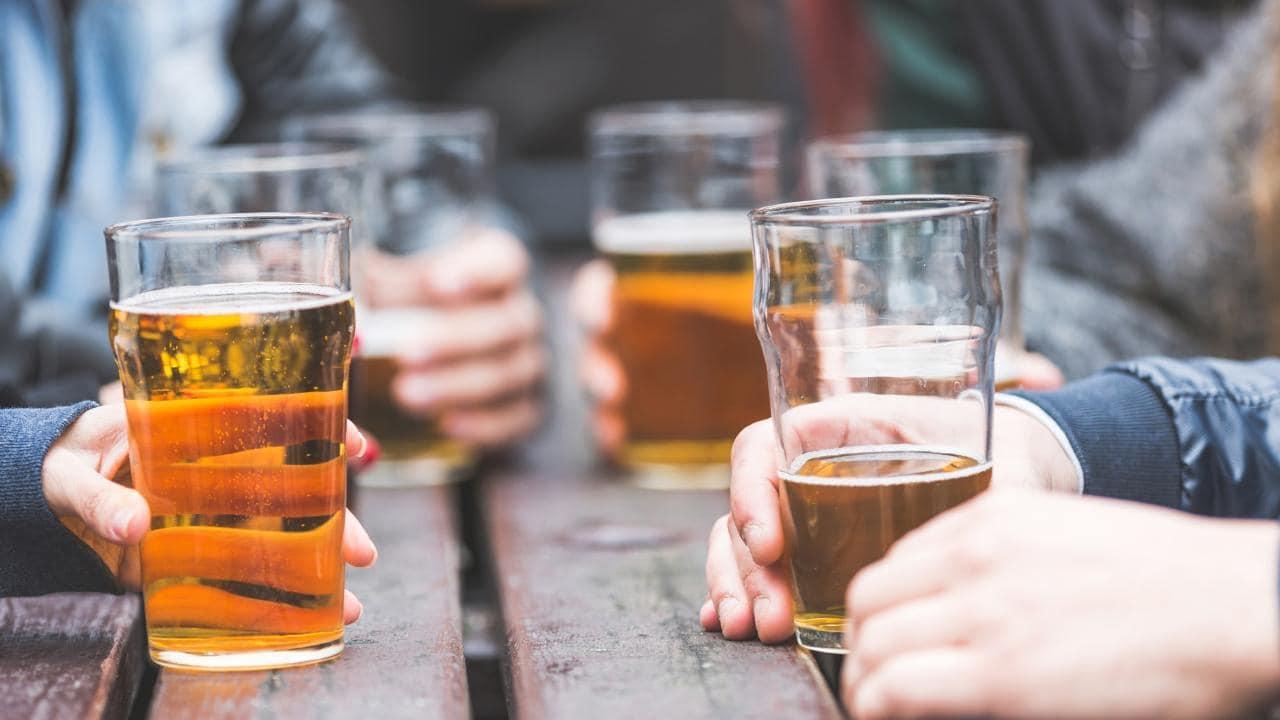ليس هناك مستوى آمن عند استهلاك الكحول